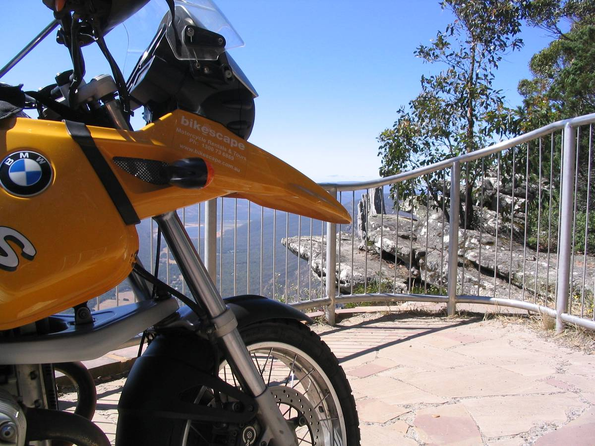 image showing  adventure bikes 1004