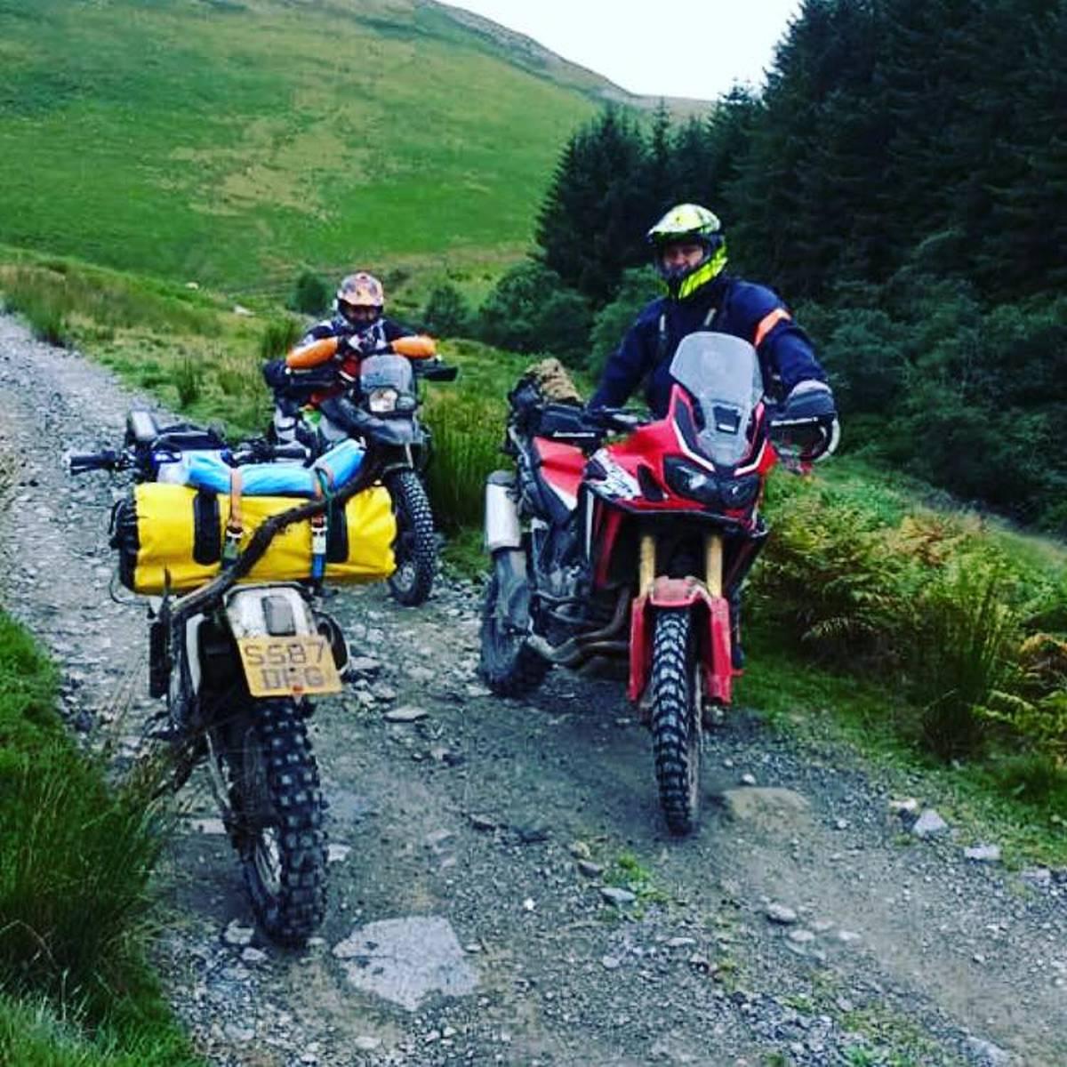 image showing  adventure bikes 1008