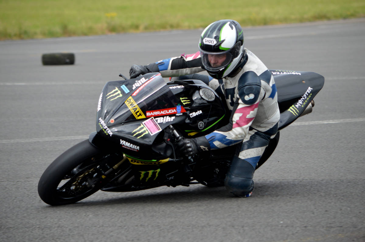 image showing Track days are great fun but also valuable experience