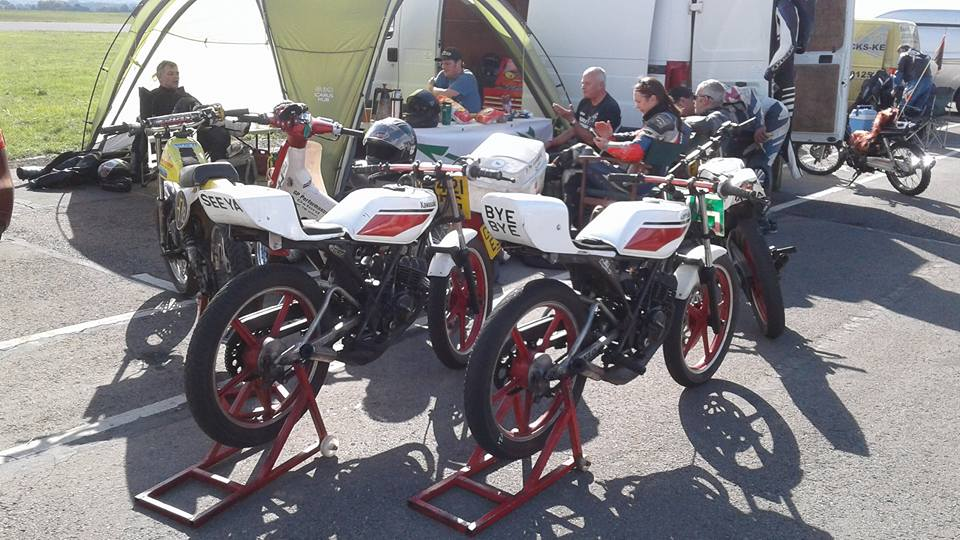 Motorcycle Performance | Bike Tuning | Rolling Road | Oxfordshire
