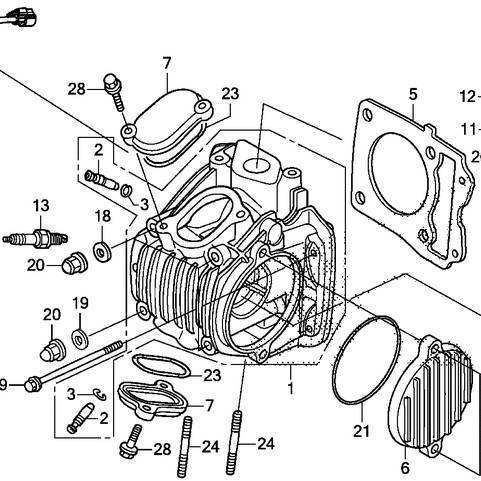 Image of Ordering Parts