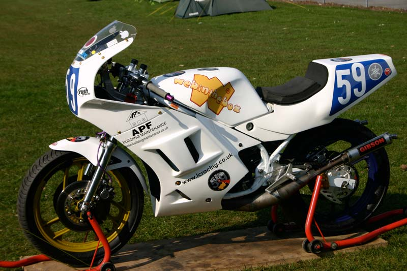 Image from the gallery relating to Yamaha